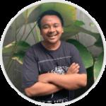 Rizky Fenaldo M. (Senior Developer)