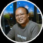 Pande K Yokarmana (Founder & CEO)