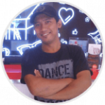 Pudji Santoso (School Manager)