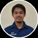 Syukron R. Muttaqi (Senior Developer)
