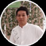 Thiar H. Ditanaya (Senior Developer)